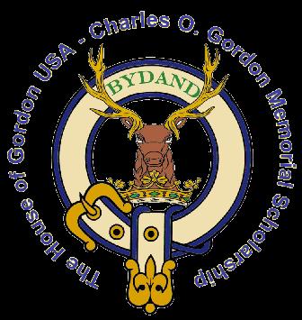 Charles O' Gordon Scholarship