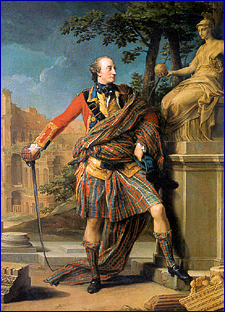 Sir William Gordon