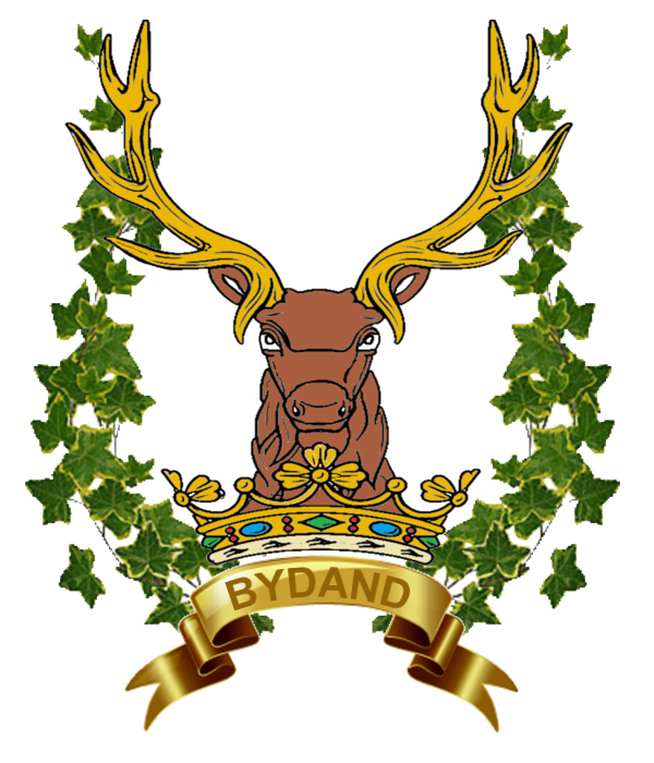 Clan Gordon Chiefs Crest