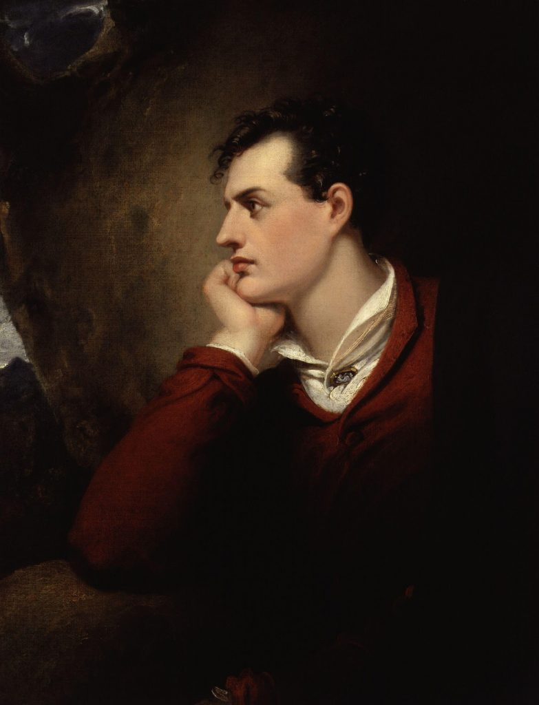 George Gordon - Lord Byron