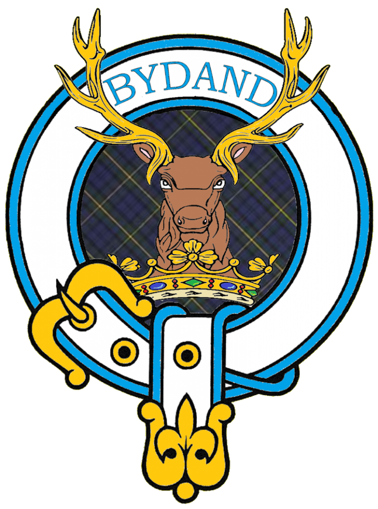 Clan Gordon Crest