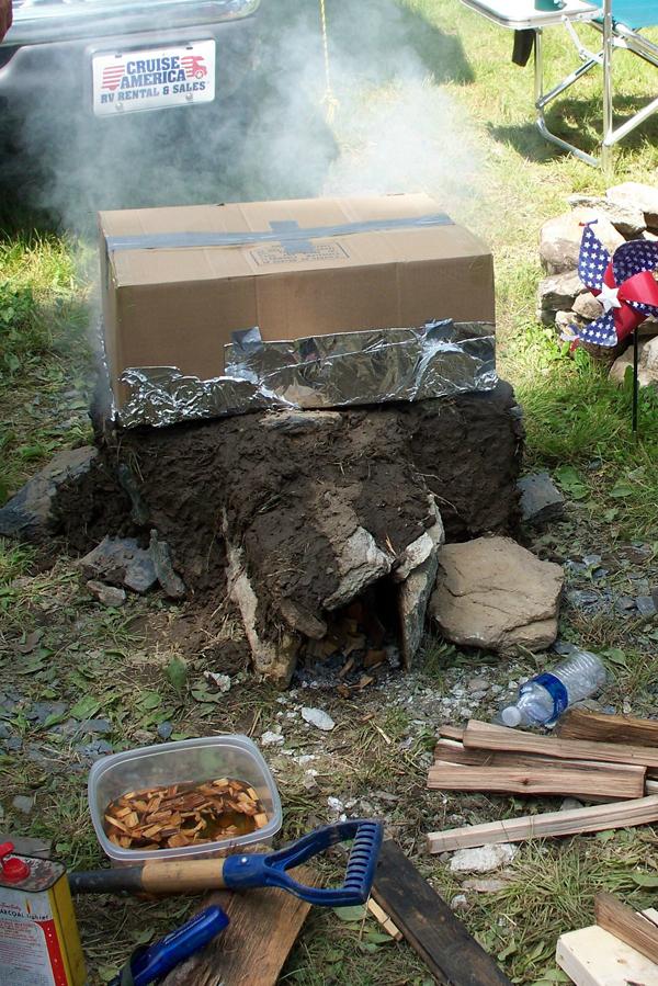 HOG Camping
