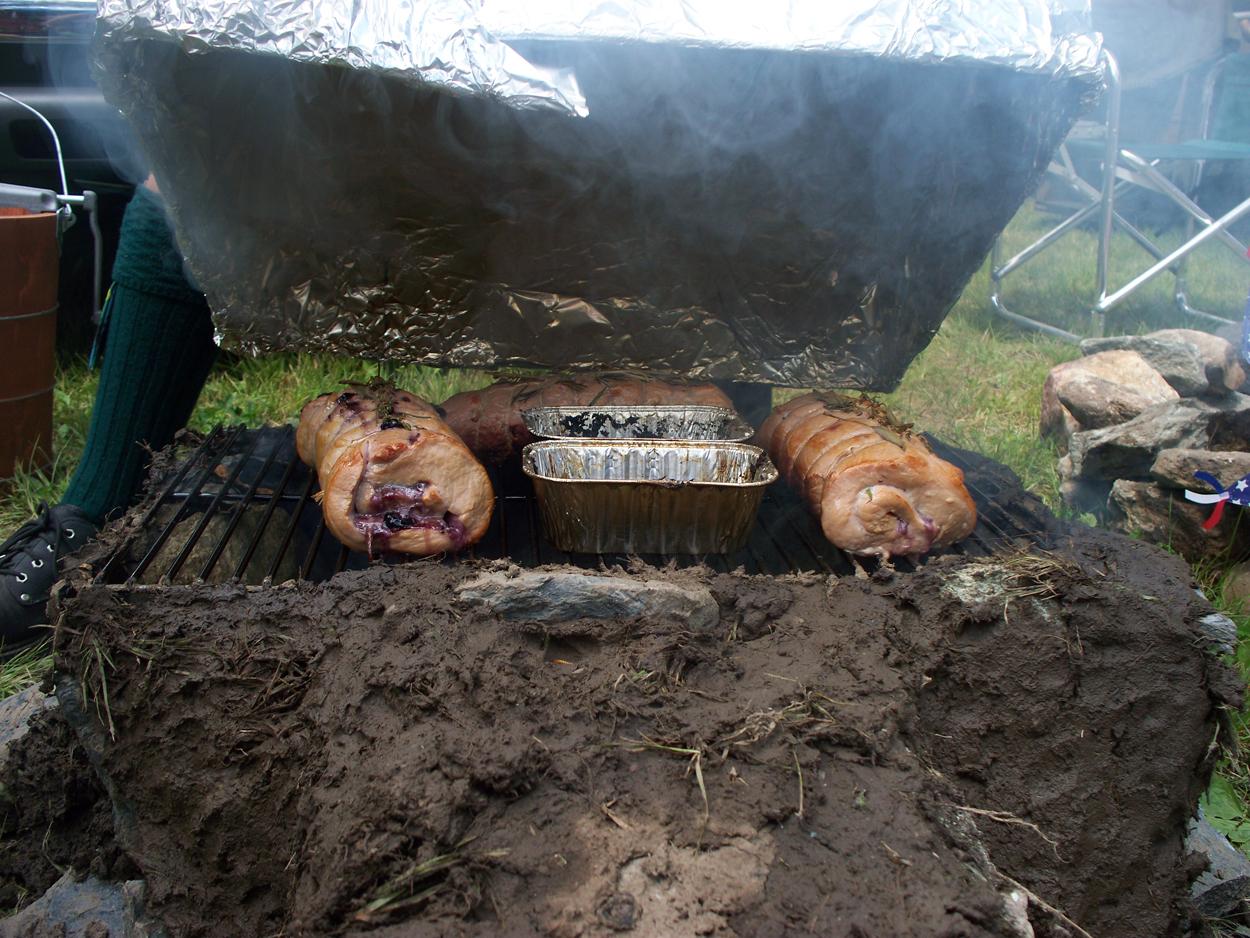 HOG pork