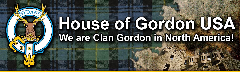 House of Gordon