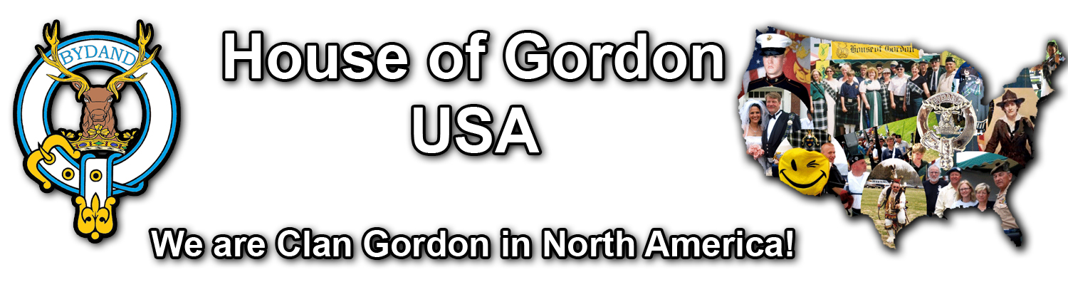 House of Gordon